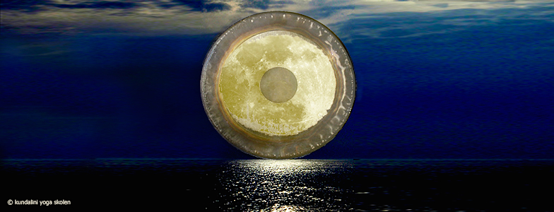 Fullmoon Gong
