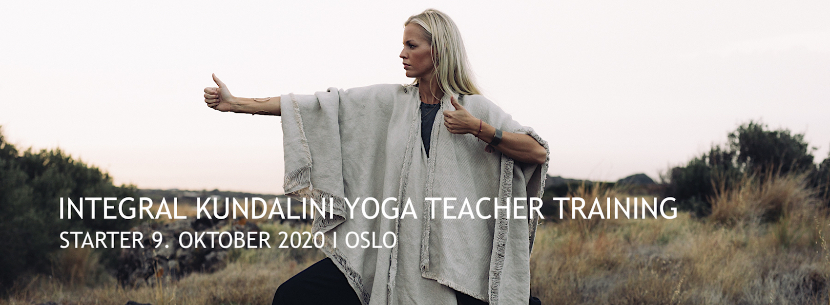 INTEGRAL KUNDALINI YOGA EDUCATION
